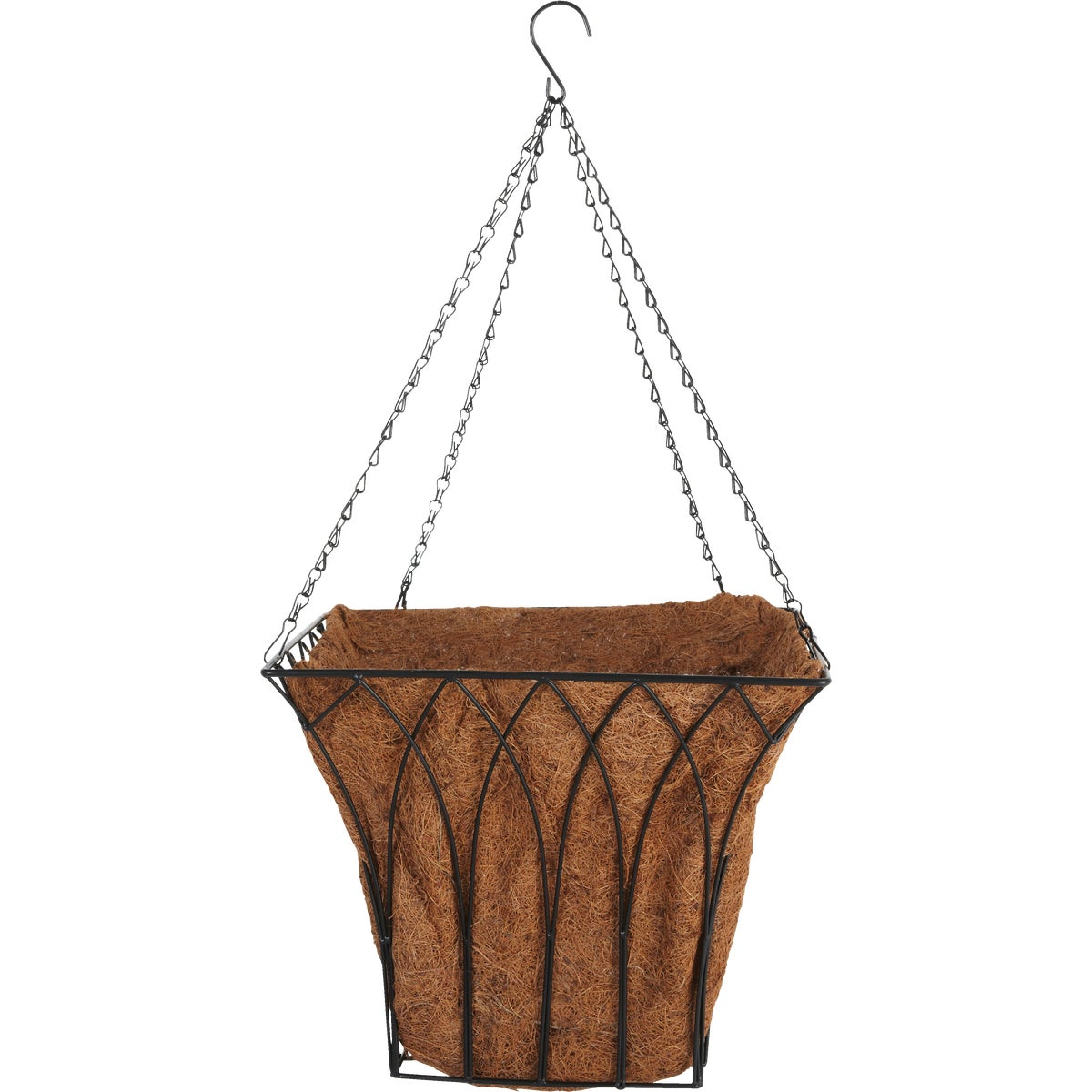 "14"" W/LNR HANGING BASKET - HB141411 by Do it Best"