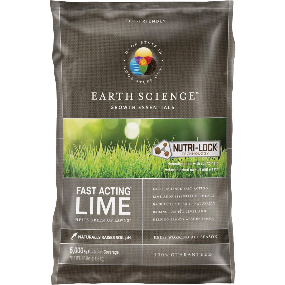 30# FAST ACTING LIME - 10484-63 by Encap Llc