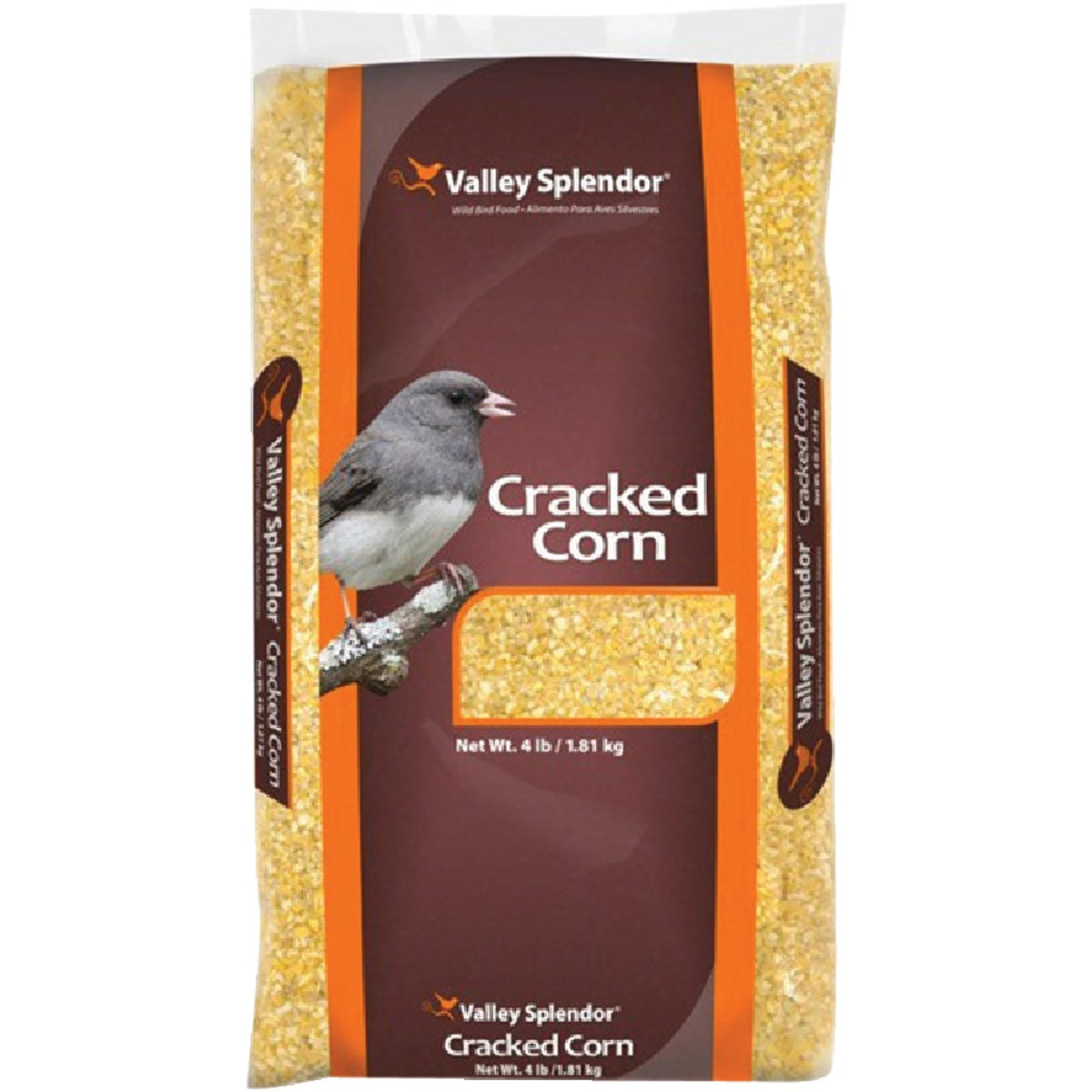 4LB CRACKED CORN - 211 by Red River Commod