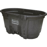 Rubbermaid Comm. 100GAL STOCKTANK FG424288BLA