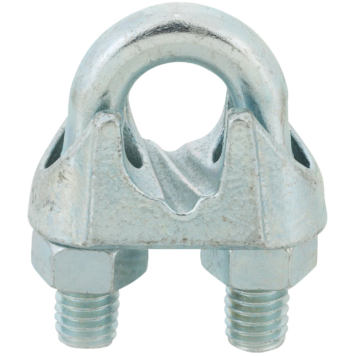 "1/2"" WIRE ROPE CLAMP - T7670479 by Cooper Campbell Apex"