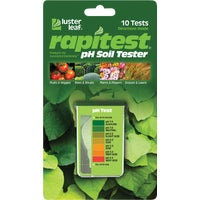 Luster Leaf PH SOIL TEST KIT 1612