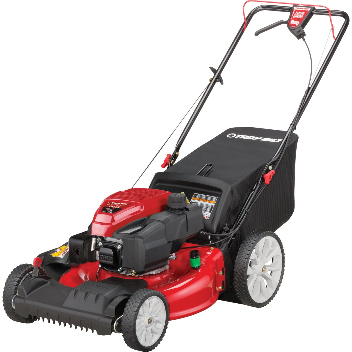 "21"" SELF PROPELLED MOWER - 12AVB26N704 by M T D Products"