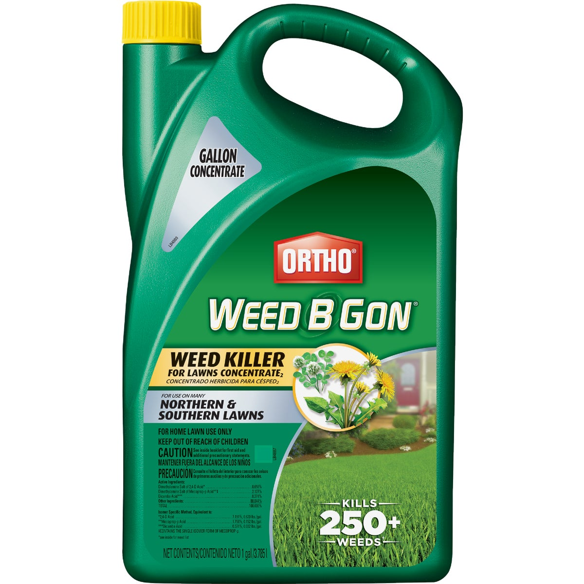 GAL CONC WEED B GON - 0408210 by Scotts Company