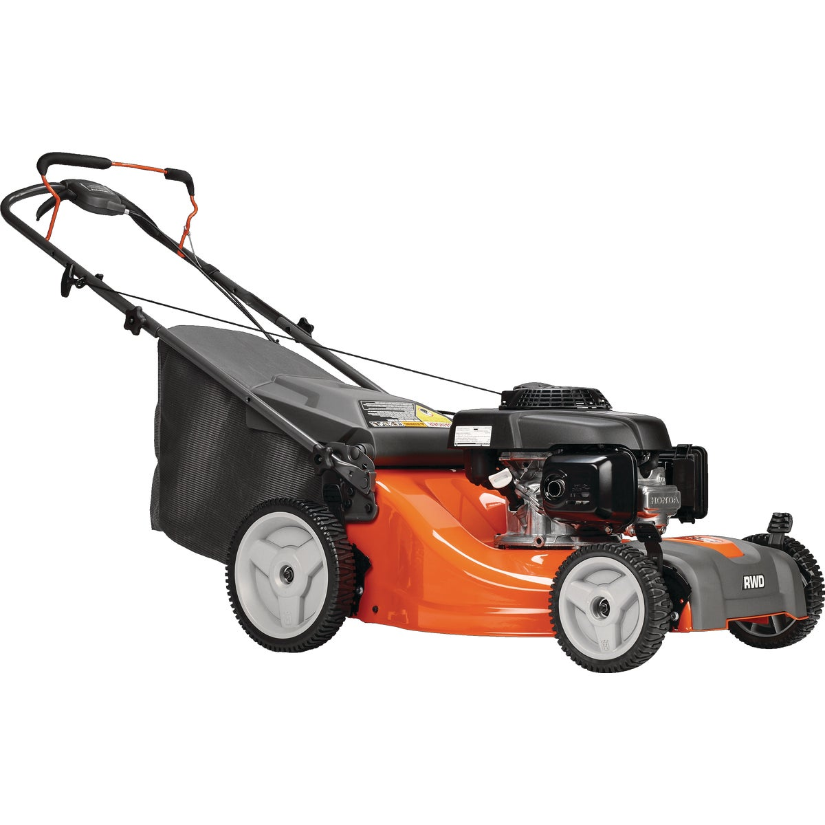 "22"" VARI-SPEED MOWER"