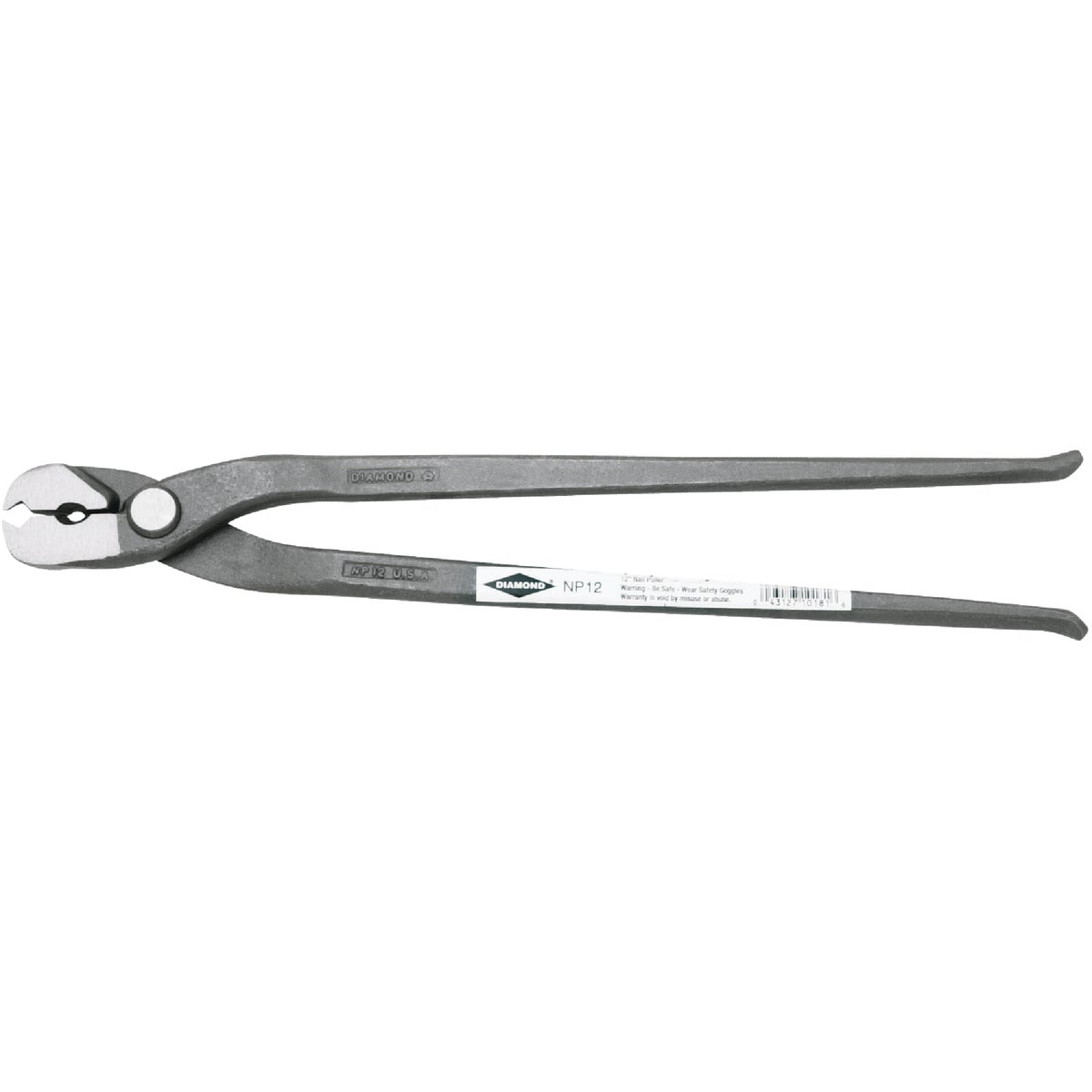 "12"" NAIL PULLER - NP12 by Apex Tool Group"