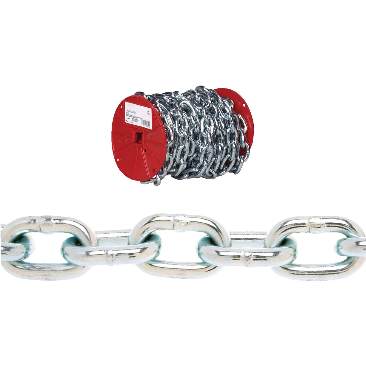 "65' 1/4"" G30 CHAIN - 0722127 by Cooper Campbell Apex"