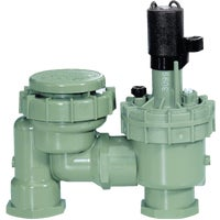 Lawn Genie Jar Top Automatic Anti-Siphon Valve, L7010