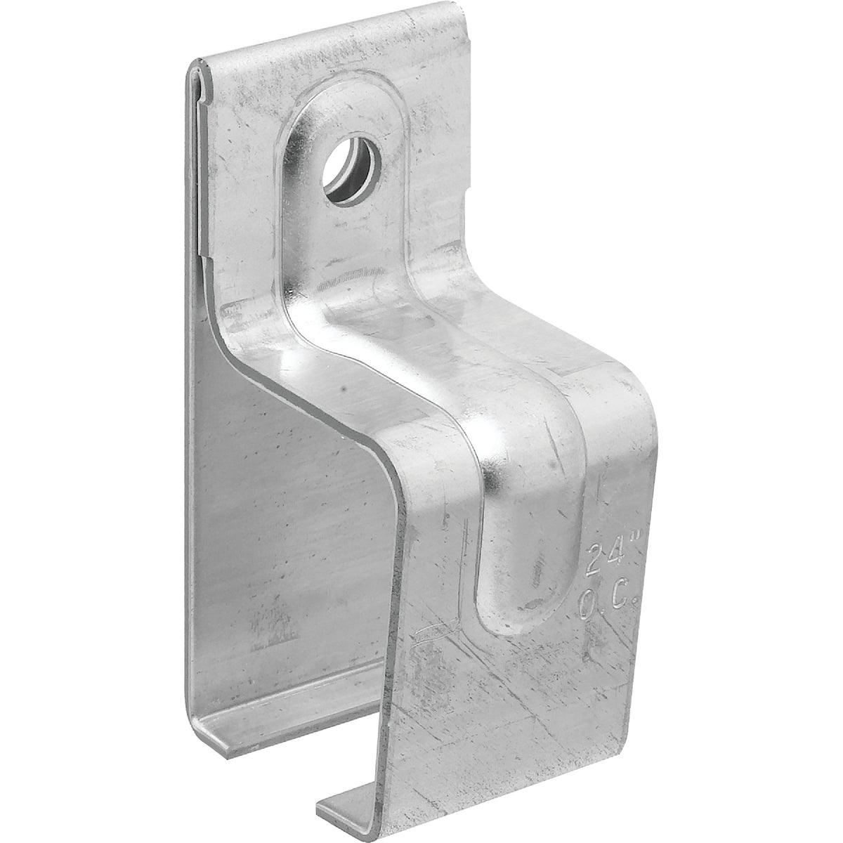 WALL MNT SINGLE BRACKET - N104349 by National Mfg Co