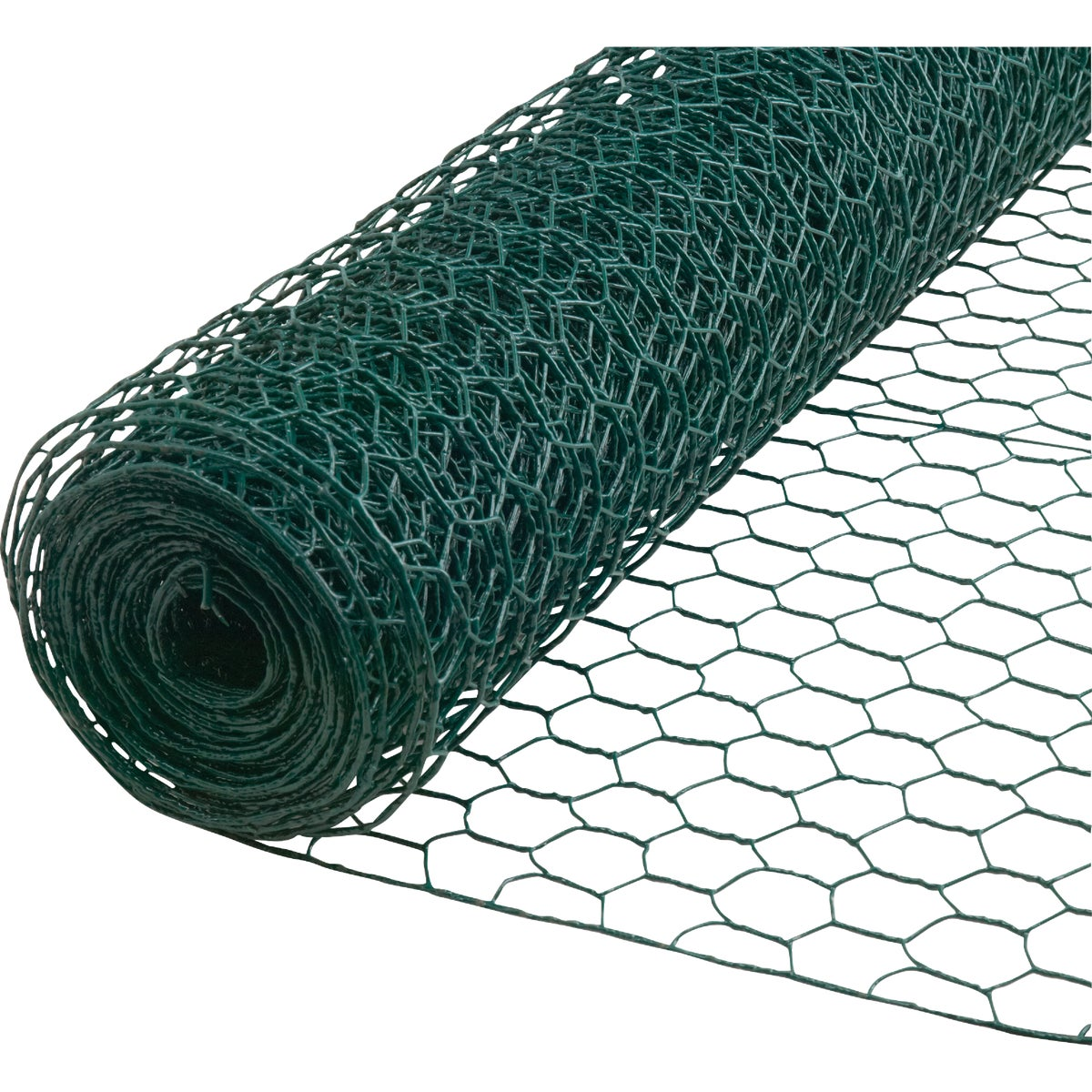 "48""X25' 1"" GRN PLTRY NET"