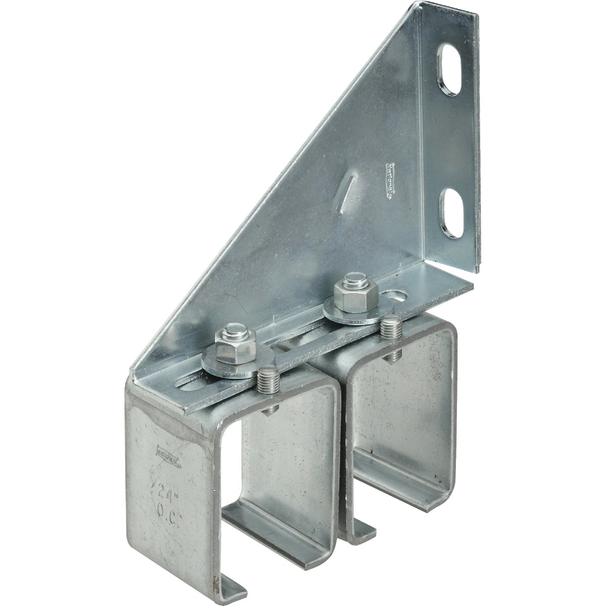 DOUBLE SPLICE BRACKET - N104752 by National Mfg Co