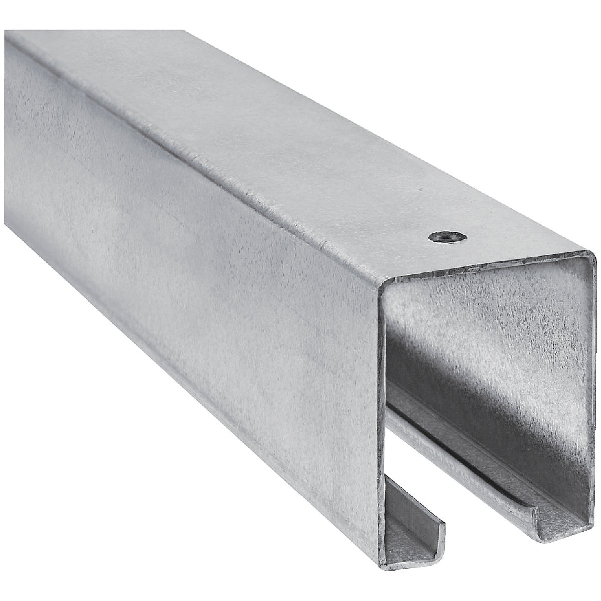 5116 8' GLV DOOR RAIL - N105726 by National Mfg Co