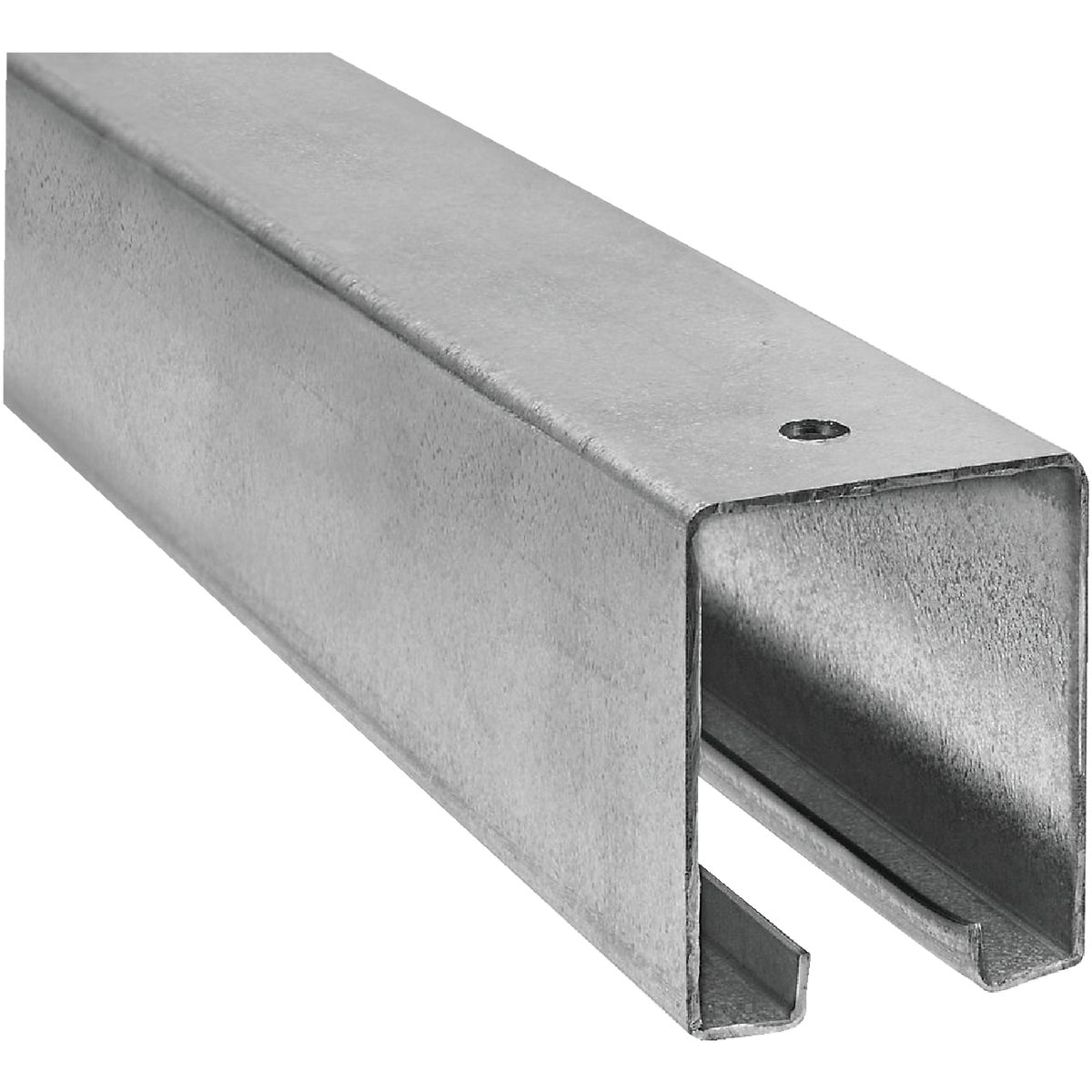 5116 10' GLV DOOR RAIL - N105213 by National Mfg Co