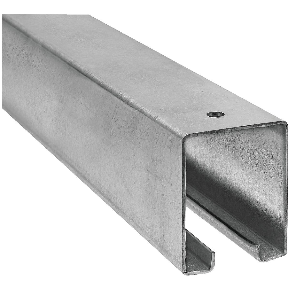 Galvanized Sliding Door Box Rail