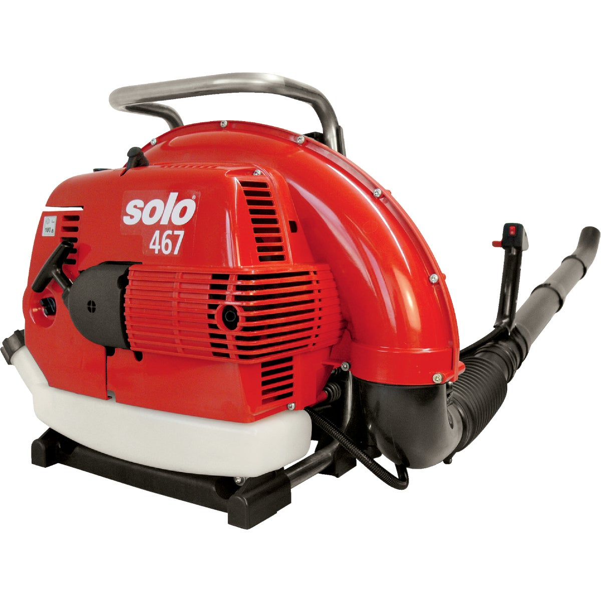66.5CC BACKPACK BLOWER - 467 by Solo Inc