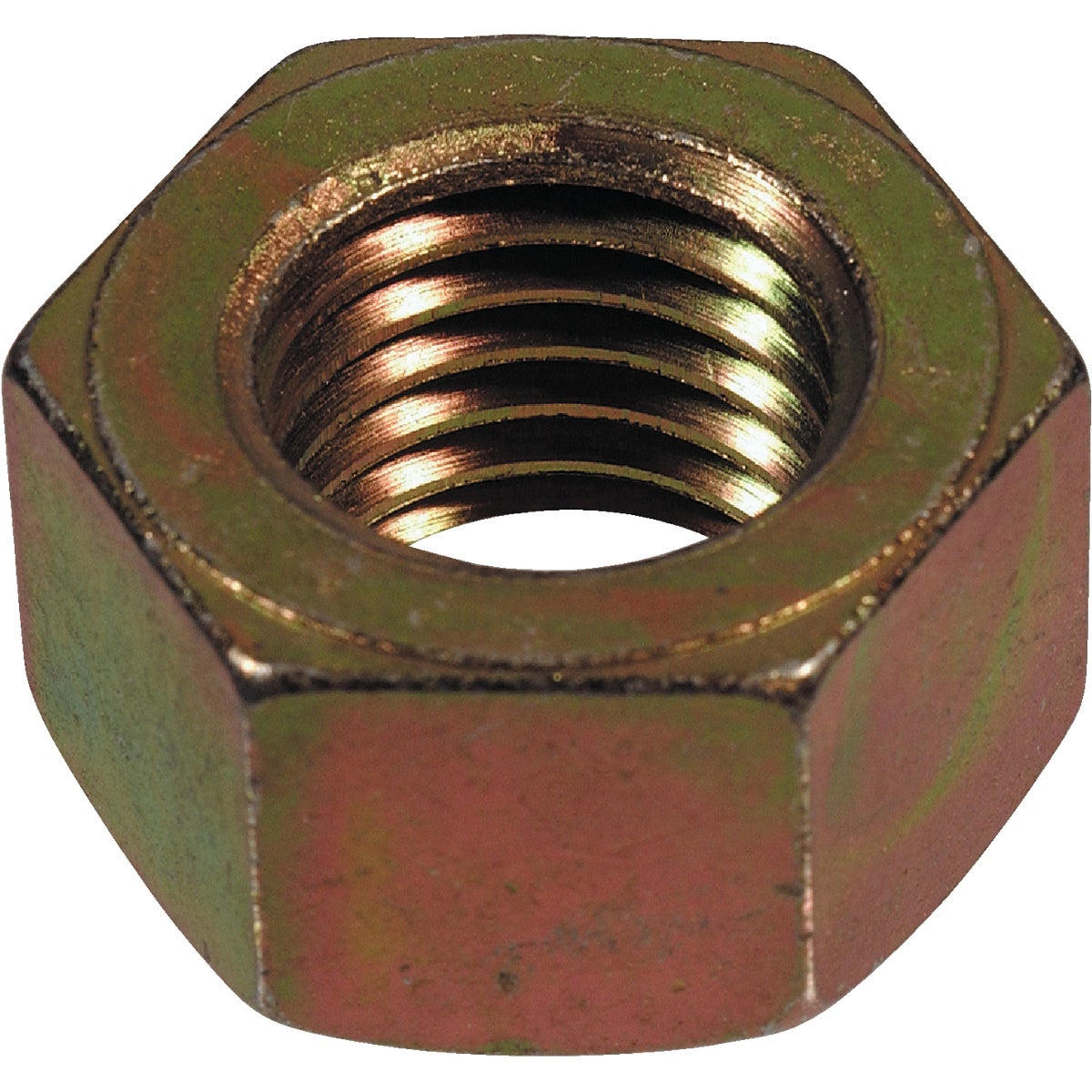 3/8-16 YC G8 HEX NUT - 180406 by Hillman Fastener