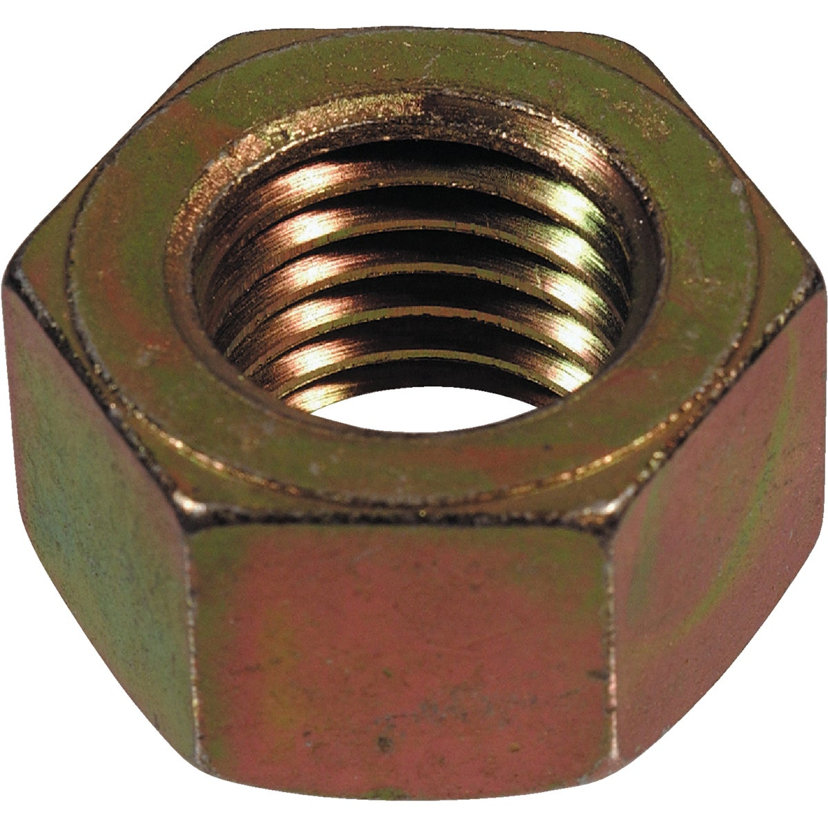 7/16-14 YC G8 HEX NUT - 180409 by Hillman Fastener