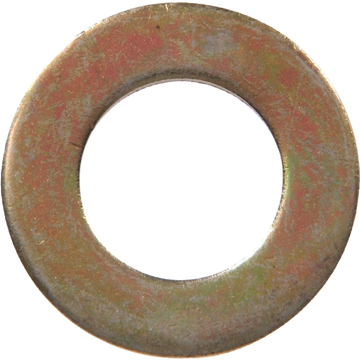 "1/4"" SAE FLAT WASHER - 280320 by Hillman Fastener"