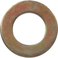 Hillman Flat Washer (SAE) Yellow Dichromate, 280320
