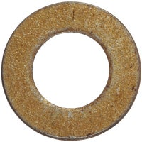Hillman Flat Washer (SAE) Yellow Dichromate, 280322