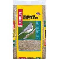 Stokes Select Sunflower Hearts & Chips, 568