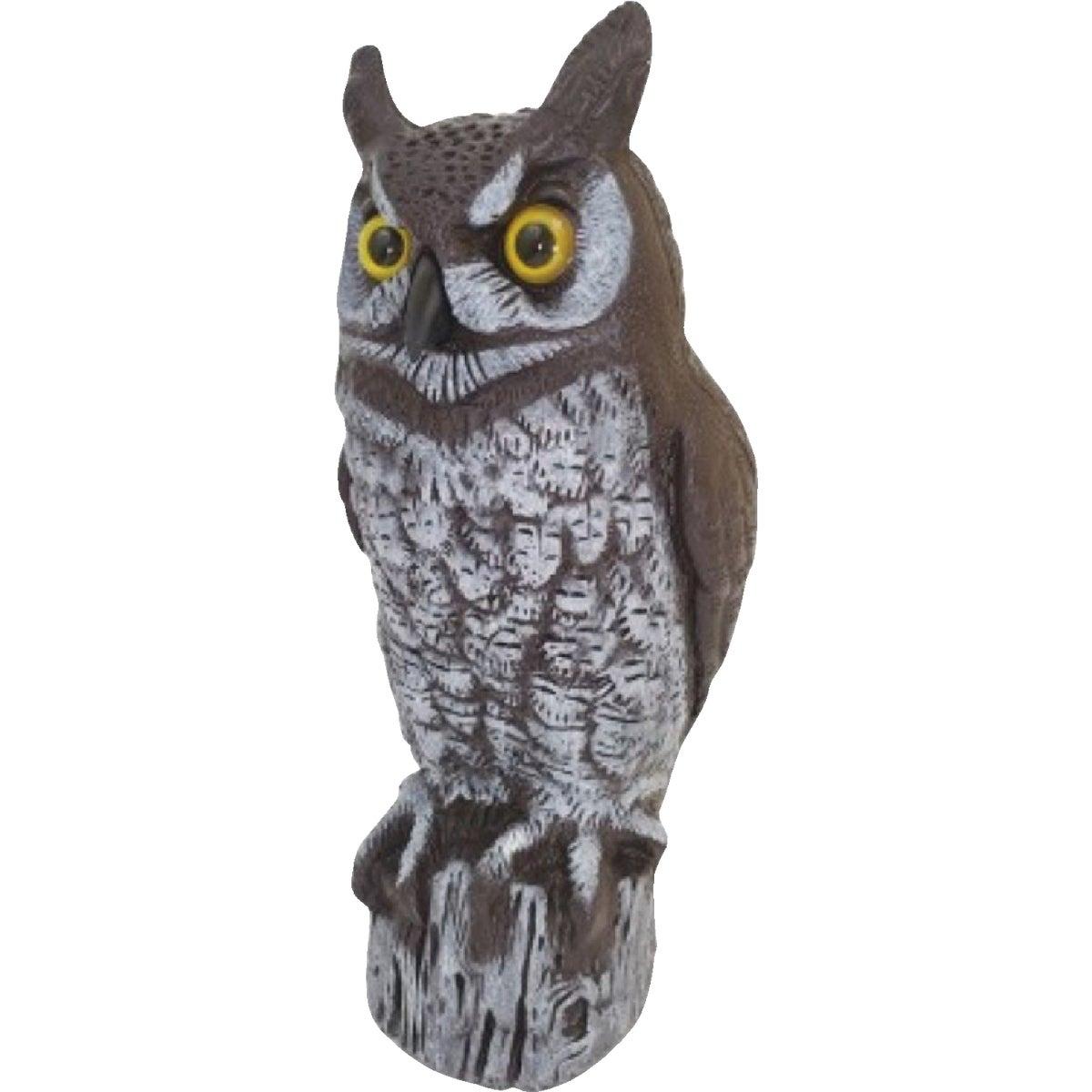 RIDGID PLASTIC OWL - OW-6 by Dalen Prod Inc