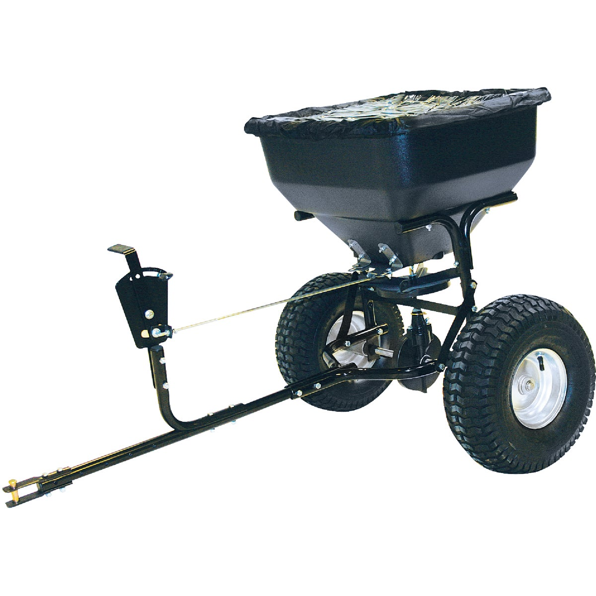130LB TOW SPREADER - TBS6500 by Precision Prod Inc