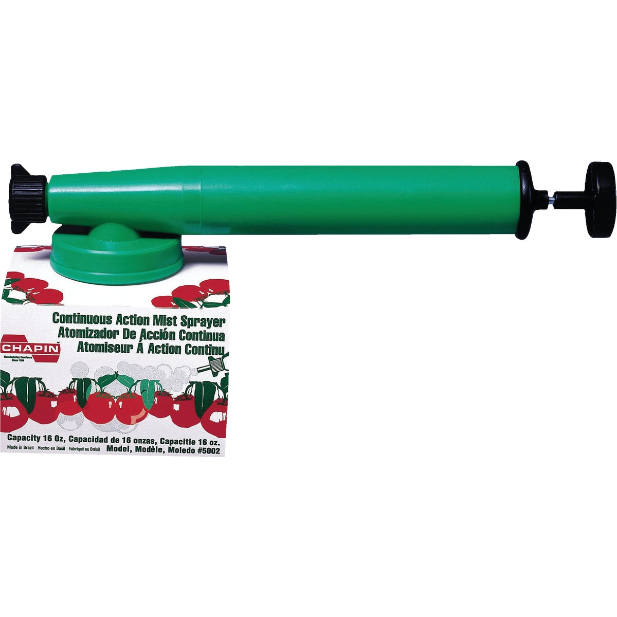 16OZ MISTER SPRAYER - 5002 by Chapin Mfg
