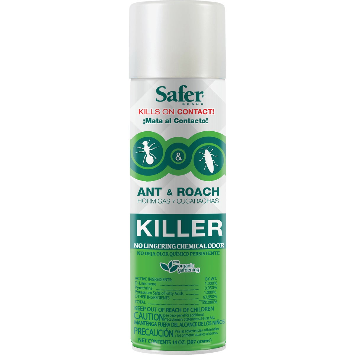 14OZ ANT/ROACH KILLER - 5720 by Woodstream Corp