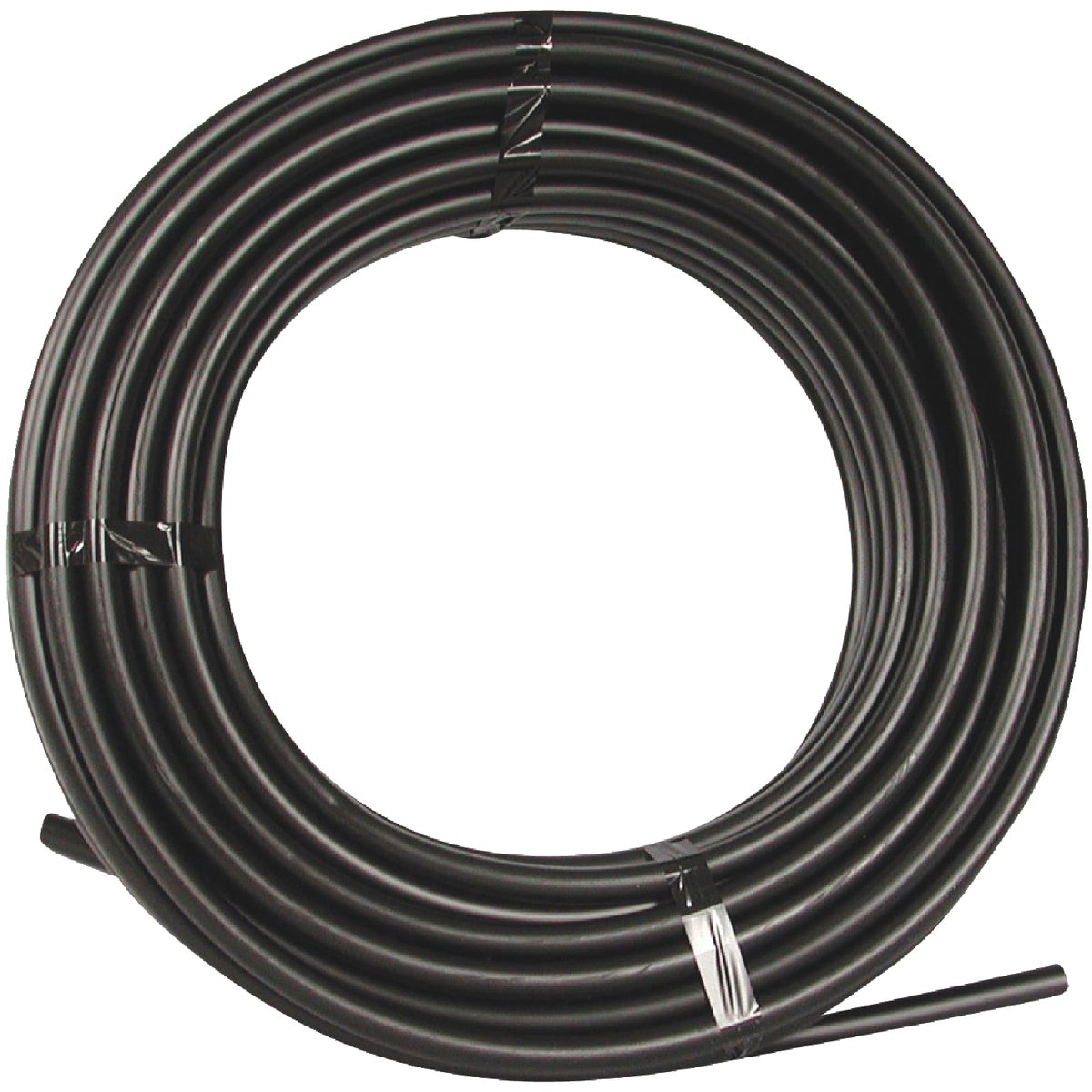 5/8X500 POLY DRIP TUBING - 061050 by Raindrip Inc