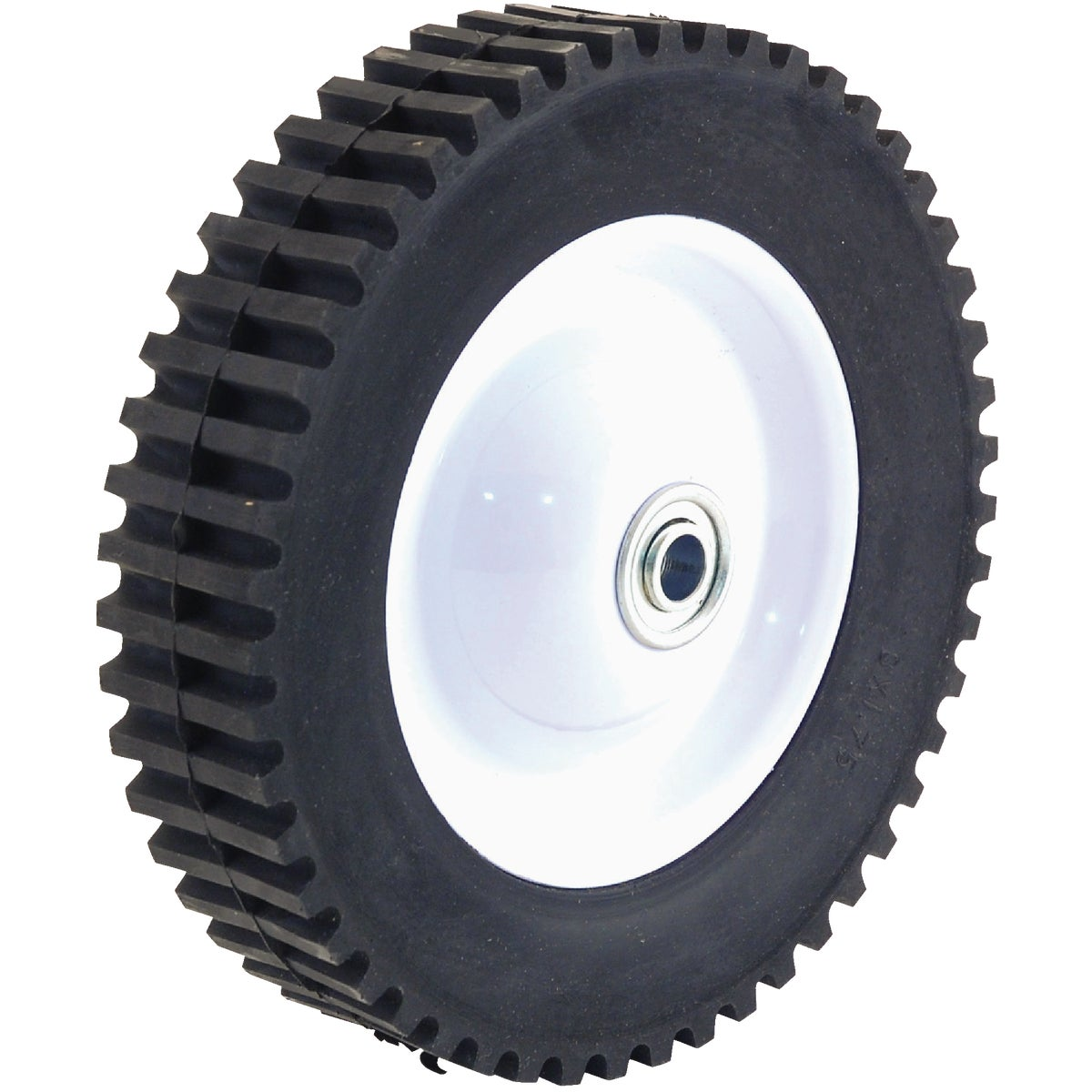 8X1.75 GEAR TREAD WHEEL - 490-322-0006 by Arnold Corp