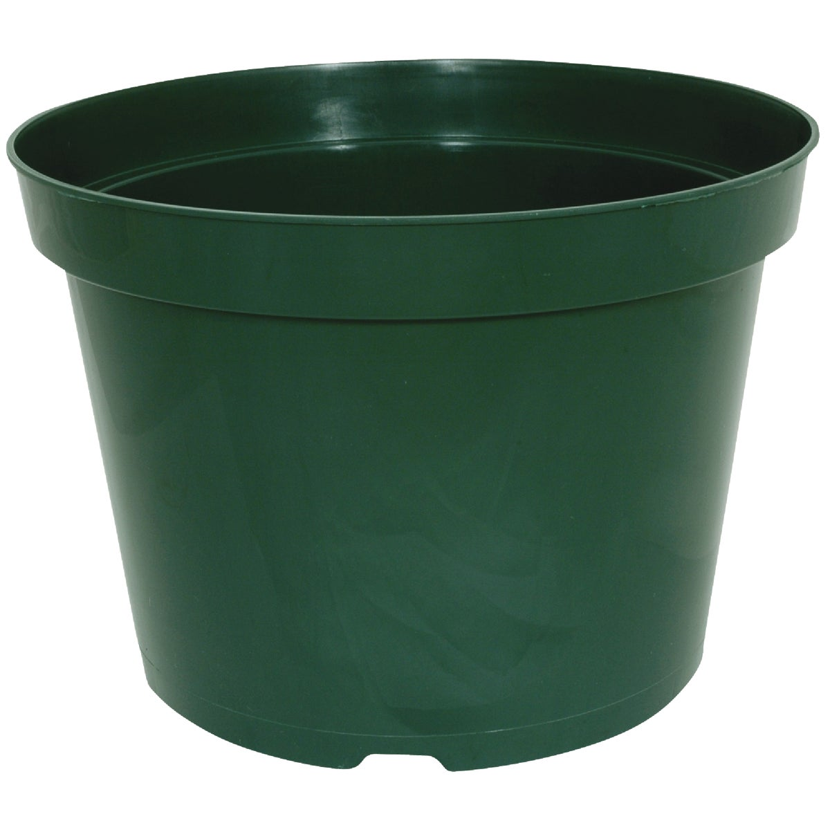 "6"" GREEN GROWER POT"