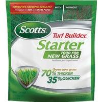 The Scotts Co. 1M STARTER FERTILIZER 20701