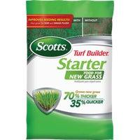 The Scotts Co. 5M STARTER FERTILIZER 20605