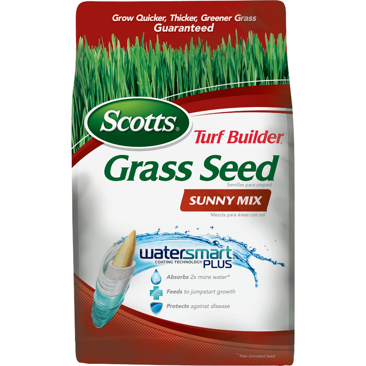 3LB TB SUNNY GRASS SEED - 18345 by Scotts Company