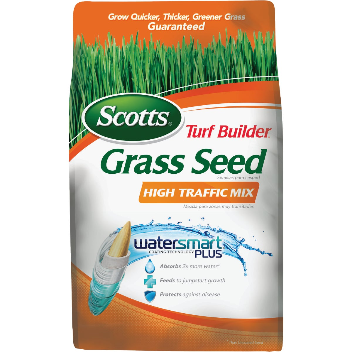 3LB TB HIGH TRAFFIC GRSS - 18354 by Scotts Company