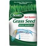 Scotts 3Lb Turf Builder Seed Dense Shade 18348