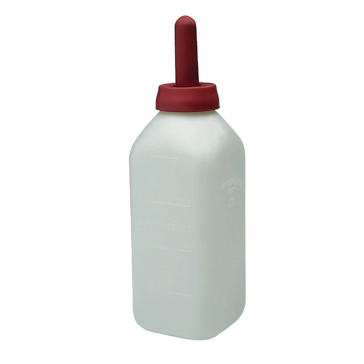 CALF BOTTLE W/NIPPLE - 9812 by Miller Manufacturing