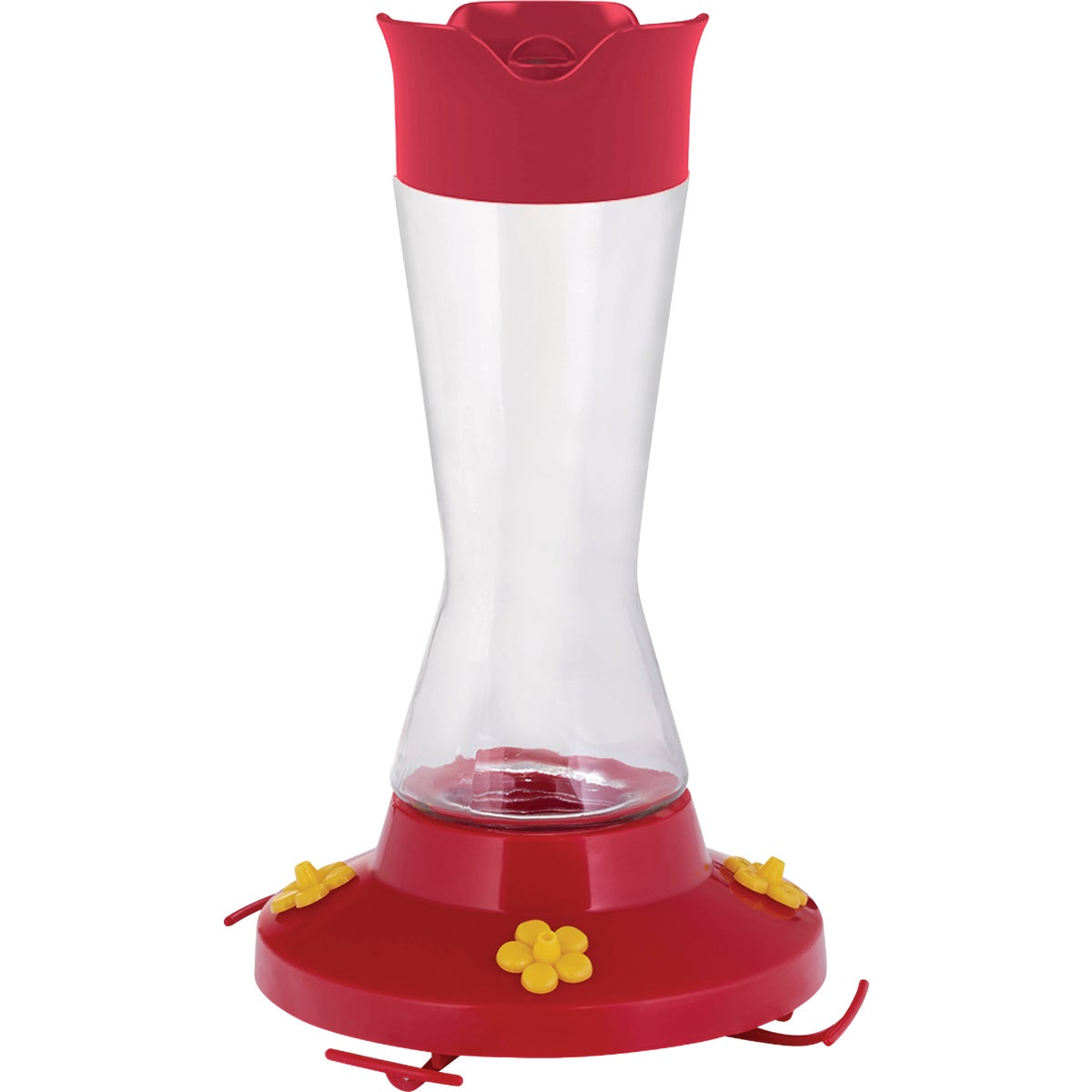 16OZ HUMMINGBIRD FEEDER - 210PB by Woodstream Corp