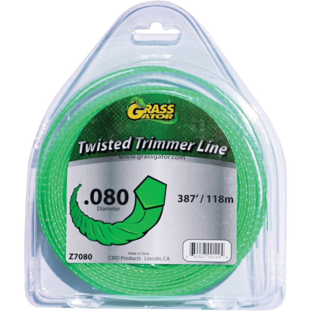 .080 TRIMMER LINE - Z7080 by C M D Products
