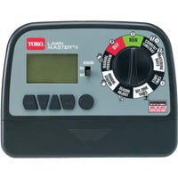 6 Zone Electronic Timer