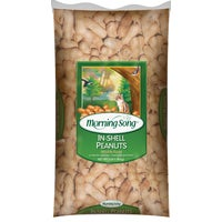 Valley Splendor Inshell Peanuts Squirrel Food, 347