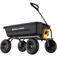 Tricam Industries 600LB DUMP CART GOR-200G-T