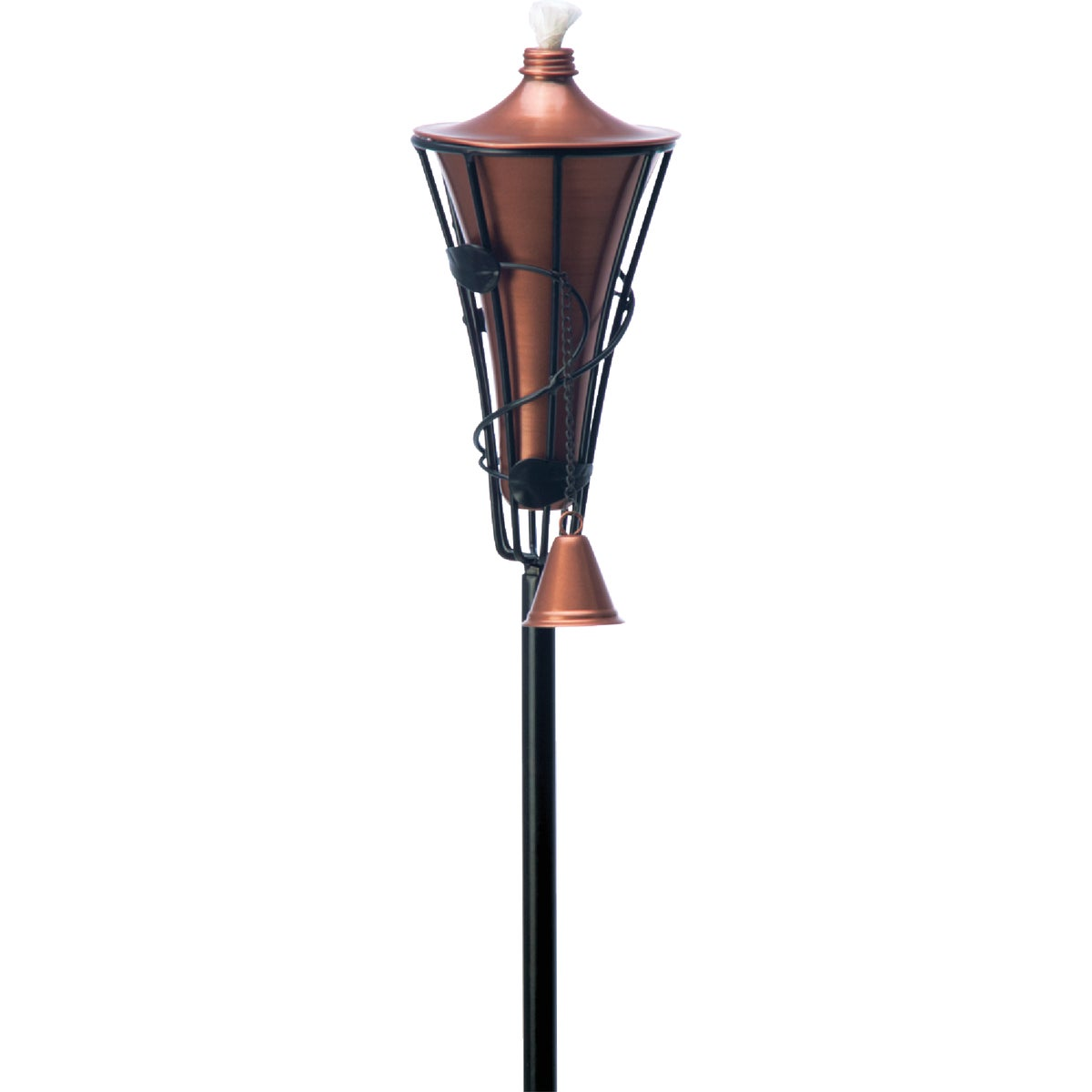 5' COPPER METAL TORCH