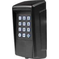 GTO, Inc DIGITAL KEYPAD FM137