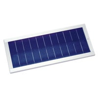 GTO, Inc 5 WATT SOLAR PANEL FM121