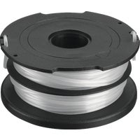 Black & Decker DF-065 Dual Trimmer Line Spool, DF-065
