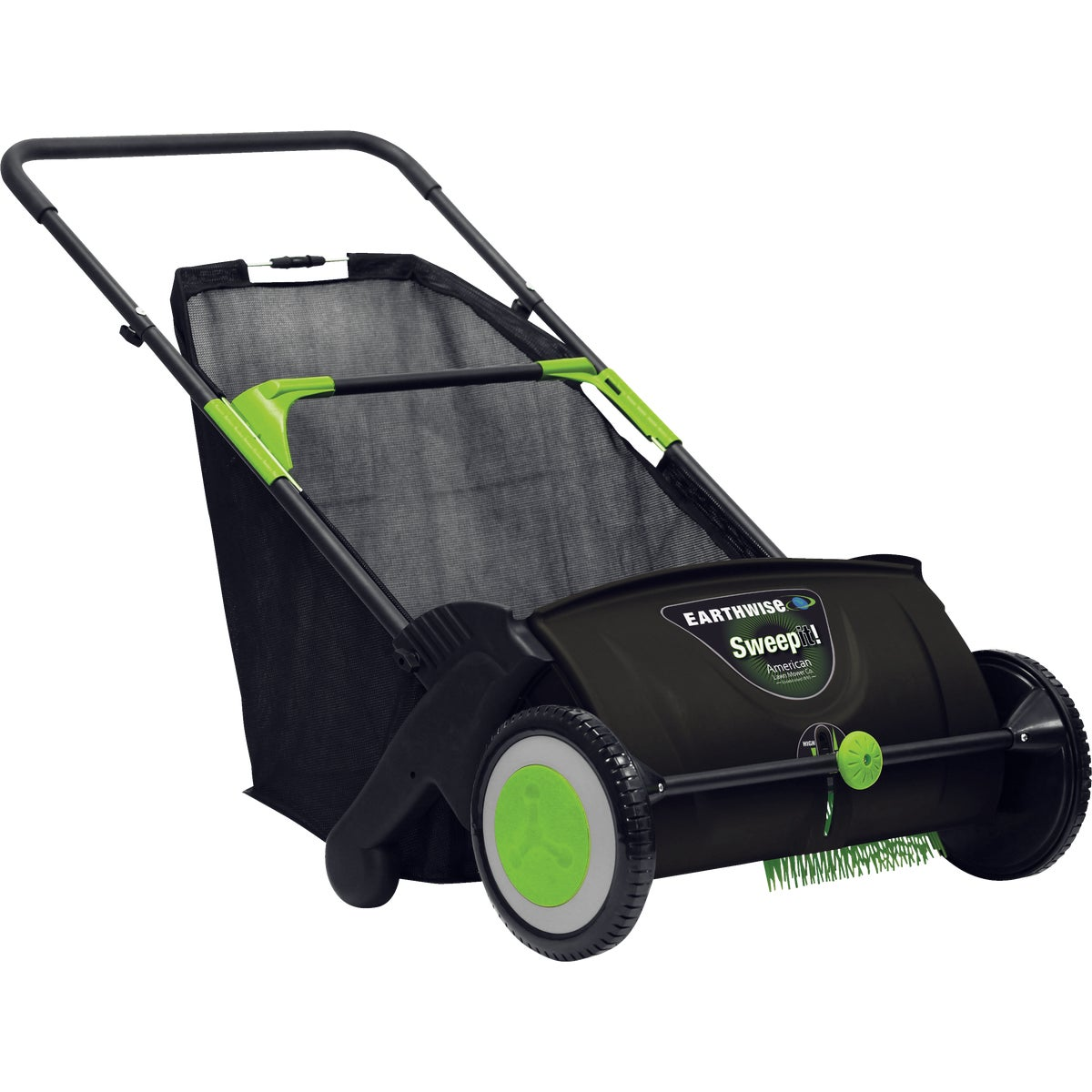 "21"" YARD SWEEPER - 23630YW by Great States Corp"