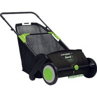 Earthwise Sweepit Lawn Sweeper, LSW70021