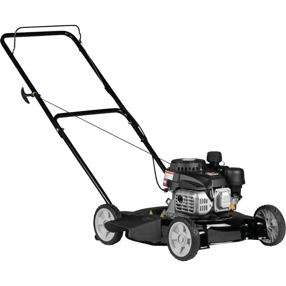 "20"" SIDE DISCHARGE MOWER"
